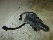 Yamaha 225hp 4 Stroke Outboard Neutral Switch And Bracket 69j-44176-01-1s