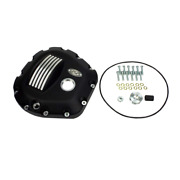 Ouo Black Differential Cover For Dana 60 Axles