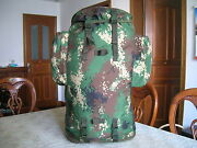 07and039s Series China Pla Second Artillery Digital Camouflage Backpack75 Litersnew