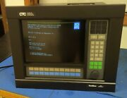 Ctc Toolbox Tbx7000 Operator Interface Cos-4625/12-03 Iws-4625/ie-003