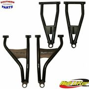 High Lifter Front Up And Low Control Arms Polaris Ranger 570 900 1000 2013-19 Whit