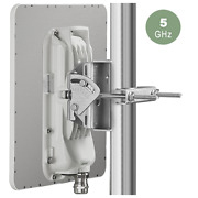 Cambium Pmp 450i 5ghz 23dbi Integrated High Gain Antenna Tilt Mount Included