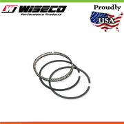 Wiseco Clutch Frictions Set For Honda Cr480r/cr500r 82-88