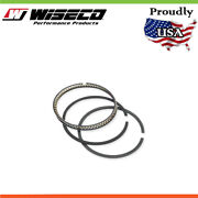 Wiseco Clutch Frictions Set For Honda Ft500 82-94