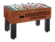 Wichita State Foosball Table By The Holland Bar Stool Co.