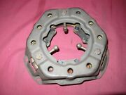 Nos Mercedes-benz 300sl Gullwing And Roadster 1954 – 1963 Clutch Pressure Plate