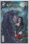 Grimm Fairy Tales 2014 Halloween Special All Regular Variants Nm,nm/m 4 Books