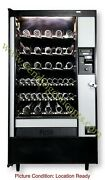 Automatic Products 123 Snack Vending Machine