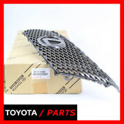Factory Lexus Is350 Is250 2011-2015 Front Grill Sport Package 5311253902 Oem