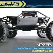 Husky Link Extended Hi-clearance Suspension Links For Axial Capra