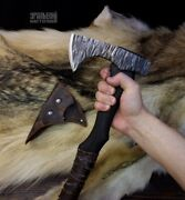 Axe. North American Indian Tomahawk . Manual Work. A Manand039s Gift. Hatchet