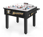 Anaheim Ducks Dome Hockey Basic Game By The Holland Bar Stool Co.