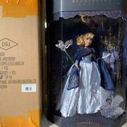 Disney Store Cinderella Doll Edition Series Collection Special Excellent