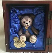 Tokyo Disney Sea 2012 Year Duffy Collection Doll Edition Series Collection