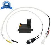 Barbecue Electronic Igniter Kit For Weber Spirit 210/310 Series Gas Grills In Us