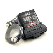 Ts Performance Mp-8 Pro Module Tuner For 2014-2018 Ram Jeep Ecodiesel 3.0l