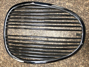 Jaguar, Marktwo,mkii Grill,mk2,later Mki Grille Condition Is Very Nice