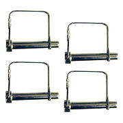 4 Pack Connector Pins For Scaffold