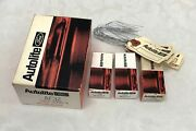 Nos Autolite-ford Boss 429 Parts And Af718 Tags Af-32 Plugs Dp-5 Points Dc13a Cond