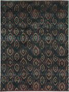 Contemporary Kendale Collection Rug 8and039-9 X 11and039-5