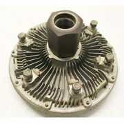 Used Viscous Fan Clutch Assembly Compatible With John Deere 8420 8420t Re274876