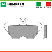 Newfren Touring Sintered Front Brake Pad For Bmw R100 R 1000cc And03992-95