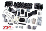 For Dodge Ram 1500 3 Body Lift 06-08 4wd Zone Offroad