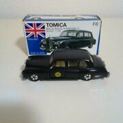 Tomica Rolls Royce Mini Car Diecast F6 Collectible Rare F/s 1/78 Made In Japan