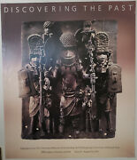 Discovering The Past. Highlights, University Of Pennsylvania. Ibm Gallery Poster