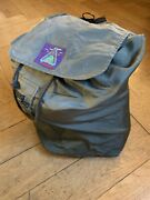 Anarchic Adjustment Backpack Very Very Rare Vintage 1980/1990 Club Ware