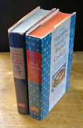 Mastering The Art Of French Cooking Volumes I And Ii 1979 Signed By Julia Child