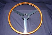 Aston Martin Db2 Db2/4 Mark Iii Woodrim Steering Wheel