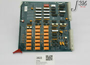 2023 Lam Research Pcb Intlk 8 Sided Pm Board 810-370066-001