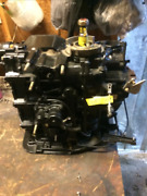 Force Outboard 70hp Powerhead 3cyl 1991 To 95 Head Block