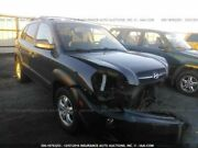 Driver L. Front Door Electric W/side Cladding Opt 8775 Fits 05-09 Tucson 548901