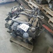 Engine 203 Type C240 Station Wgn Rwd Fits 01-05 Mercedes C-class 644565