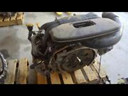 Engine 2.5l Automatic With Cvt Canada Emissions Vin H Fits 10-11 Legacy 663262