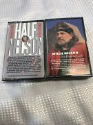 Willie Nelson The Promiseland Half Nelson Cassette Tapes Per Ownede5