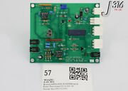 57 Applied Materials Pcb Assembly Water Leak Detector 0100-89006