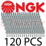 Ngk R5671a-9 5238 Racing Spark Plugs 120 Case V Power Nitrous Turbo Supercharged