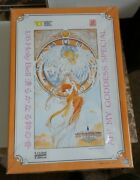 Volks Orient Hero Oh My Goddess Holy Bell Crystal Edition 1/6