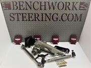 Benchwork Steering Systems 67-77 Ford 4x4 Steering Kit