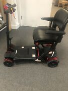 Brand New Autofold Scooter Free Uk Delivery