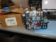 Gm Oem Electrical Fuse Relay Junction Block Chevrolet Gmc Hummer H2 15786043