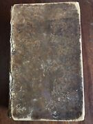Miscellaneous Observations On Important Theological Subjects 1793 Hc Edwards