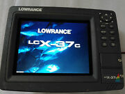 Lowrance Lcx-37c Fish Finder
