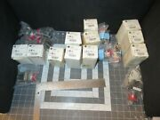 Allen Bradley Switches Pushbuttons Lensand039s Contact Blocks E-stop And Accessories