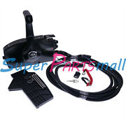 Remote Control Box For Mercury Outboard 2 Stroke Engines 881170a5