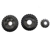 Gear Set 688-45551 For Yamaha Outboard 75 80 85 90hp 2/4t Reverse Forward Pinion