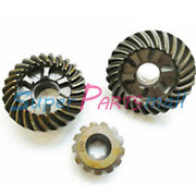 Gear Kit 66t-45560 For Yamaha Outboard 40hp Forward Reverse Pinion Boat